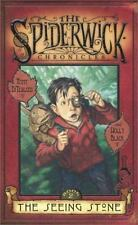 The Seeing Stone (The Spiderwick Chronicles #2), TONY DITERLIZZI/HOLLY BLACK~NEW