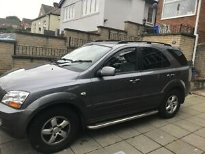 Kia-Sorento-4x4-loads-of-extras
