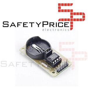 Modulo-RTC-DS1302-Reloj-Tiempo-Real-AVR-PIC-Arduino-SP