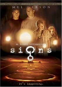 Signs-DVD
