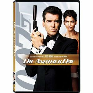 OO7-DIE-ANOTHER-DAY-WS-HALLE-BERRY-DVD-DISC-ONLY-WITH-TRACKING