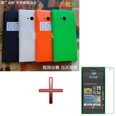 AR4 Original Battery Back Door Cover Case + Protector for Nokia Lumia 730 735