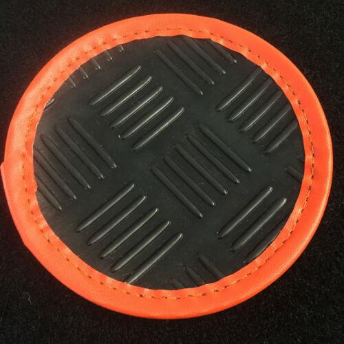 fissaggi NERO su misura in gomma resistente auto tappetini per adattarsi MAZDA 6 07-13