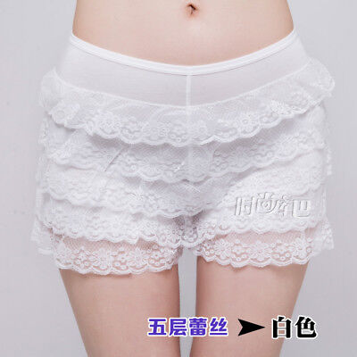 Bloomer Pumpkin Bubble Short Underpants Underwear Safety pant Free Shipping Hot