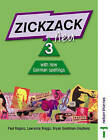 Zickzack Neu: With New German Spellings: Stage 3: Student's Book by Bryan Goodman-Stephens, Paul Rogers, Lol Briggs (Paperback, 2002)