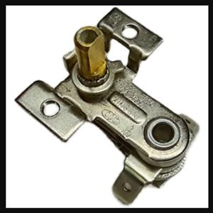 1PCS/5PCS KST220 T250 10A 250VAC Mechanical Rotary Temperature Controller Switch