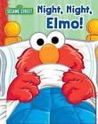 Night, Night Elmo! by Gina Gold (Hardback, 2013)