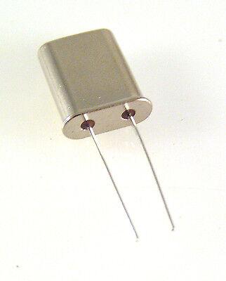 HC49//U cristallo 11.0592MHz