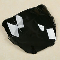 Motorcycle Black Windscreen Windshield For Honda Cbr600rr F3 1995-1998 1996 1997