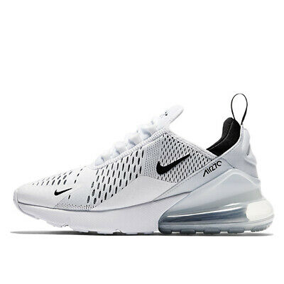 Nike Women's Air Max 270 Shoes Sneakers White AH6789-100 Size 6-12 | eBay