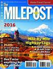 The Milepost by Kris Valencia (Paperback / softback, 2016)