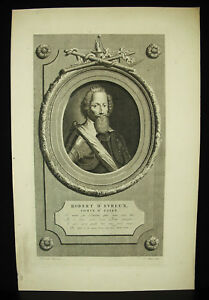 Robert-Devereux-Comte-D-039-Essex-Beheaded-With-Axe-Sc-Van-Gunst-Werff-c1700