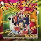 Ministars Best of '96:Kinder singen Coverversionen von Masterboy, Tic Tac.. [CD]