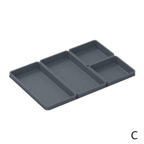 Non Stick Large Oven Baking Roasting Trays Dish Silicone Sheet Pan U6C0
