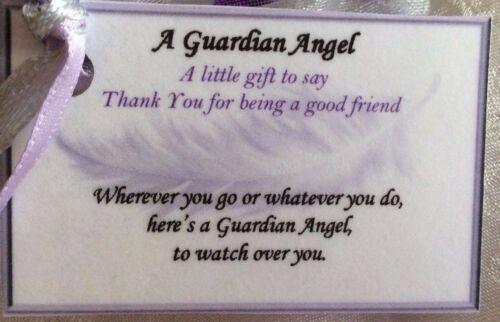Guardian Angel Best Friend Birthday Friendship birthday gift for her women gift