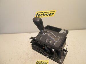 Waehlhebel-Chrysler-300C-Automatik-Schalthebel-P52124138AA-Schaltkulisse-Wahlhebe