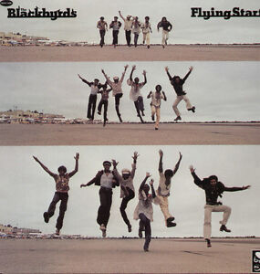 The-Blackbyrds-Flying-Start-New-Vinyl-UK-Import