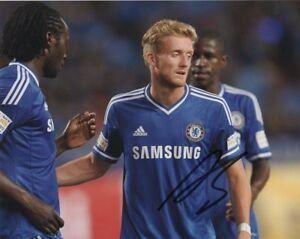 Chelsea-FC-Andre-Schurrle-Autographed-Signed-8x10-Photo-COA-3