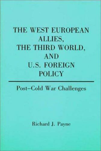 Contributions in Political Science: The West European Allies, the Third...
