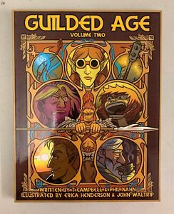 Guilded-Age-Vol-2-2014-Paperback-T-Campbell-Phil-Kahn
