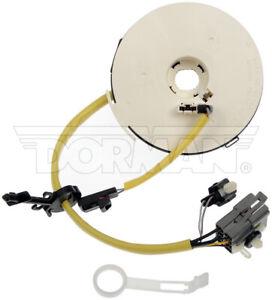 For Chevy Malibu Pontiac G6 Saturn Aura Air Bag Clockspring Dorman 525-028