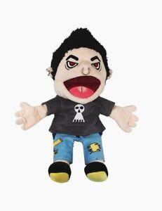 JUNIOR PUPPET Super Mario Logan SML Merch Jeffy Puppet Friend