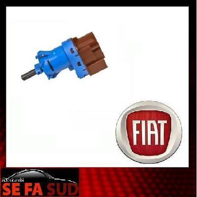 FIAT 50512681 INTERRUTTORE LUCI STOP ALFA GIULIETTA MITO PANDA PUNTO EVO