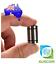 Mendel 3D Printer LM8UU Linear Ball Bearing Fits 8mm Shaft For RepRap Prusa