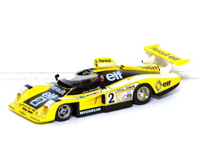 tienda en linea Motor de de de arranque Renault Alpine A 442 B No.2 1st Le Mans 1978  auténtico