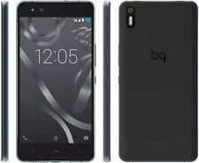 BQ Aquaris X5 16GB - 2GB RAM 13MP Sbloccato CAM NERO/GRIGIO ANTRACITE DUAL SIM
