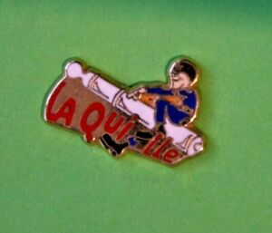Pin-039-s-lapel-pin-Pins-SAPEURS-POMPIERS-Firefighters-LA-QUILLE