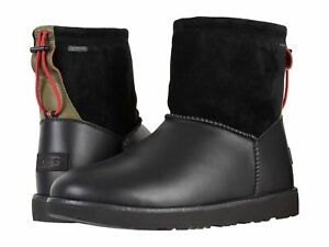 2e9b403f278 Details about UGG Men's Classic Toggle Waterproof 1017229 Black Boot