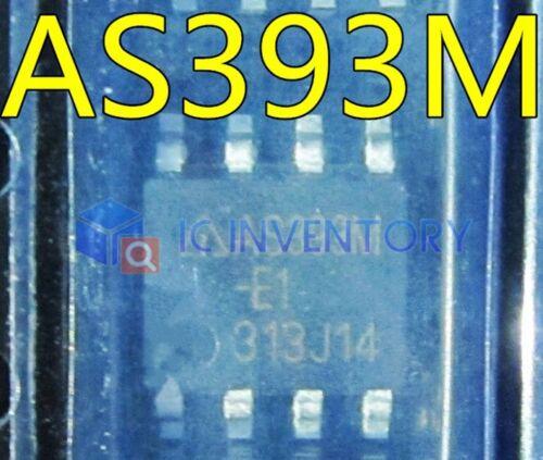 15PCS AS393MTR-E1 SOP-8 BCD