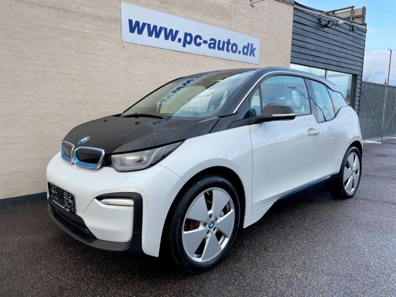 BMW i3  REX aut. 5d - 179.900 kr.