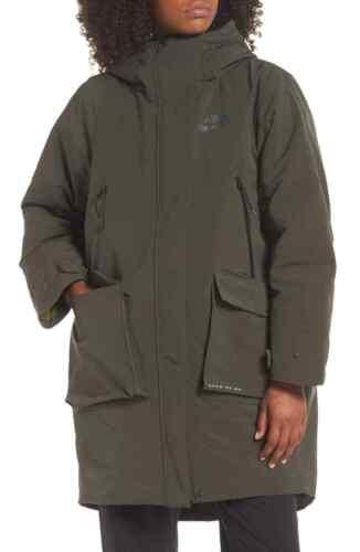 Vert Sportswear 887230199731 pour duvet Tech 939493 Nike en Parka femme Pack l Sequoia 355 UfRqw