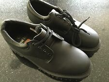 NEW-  DOCTOR MARTENS AIRWEAR SHOES- DOCTOR MARTIN SOLE - SZ 6.5 UK