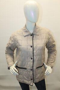 Giubbino-AQUASCUTUM-Donna-Jacket-Coat-Giubbotto-Woman-Taglia-Size-M