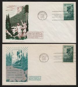 1955-Old-Man-of-the-Mountains-NH-Sc-1068-Littleton-1st-cachets