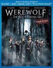 Werewolf Beast Among US 0025192114410 With Stephen Rea Blu-ray Region a