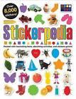 Stickerpedia by Roger Priddy (Paperback / softback, 2015)