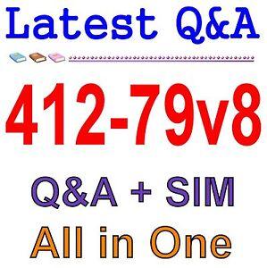 eea2785ca02b2 EC-Council Certified Security Analyst (ECSA) v8 412-79v8 Exam Q A ...