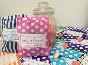 PERSONALISED-Sweet-Bags-Candy-Cart-Wedding-Favour-Birthday-Mehndi