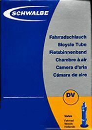 DV 40mm Schwalbe Schlauch Nr 17 long