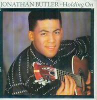 """7"""" Jonathan Butler/Holding On (D)"""