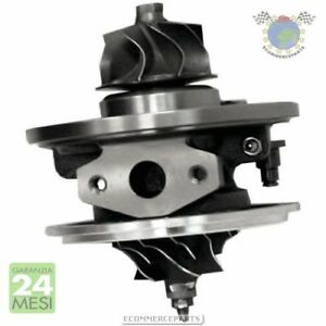 XYFMD-COREASSY-TURBINA-TURBOCOMPRESSORE-Meat-OPEL-ASTRA-G-Cabriolet-Diesel-200P