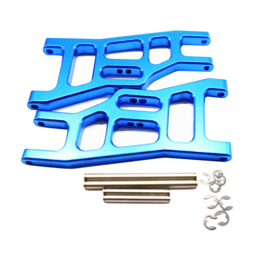 2x Metal Front Lower Suspension Arm for TRXXAS SLASH 2WD 1//10 RC Truck Parts