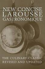 Concise Larousse Gastronomique by Octopus Publishing Group (Paperback, 2011)