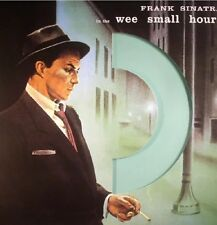 Frank Sinatra - In The Wee Small Hours Lp On Green Vinyl - Brand New