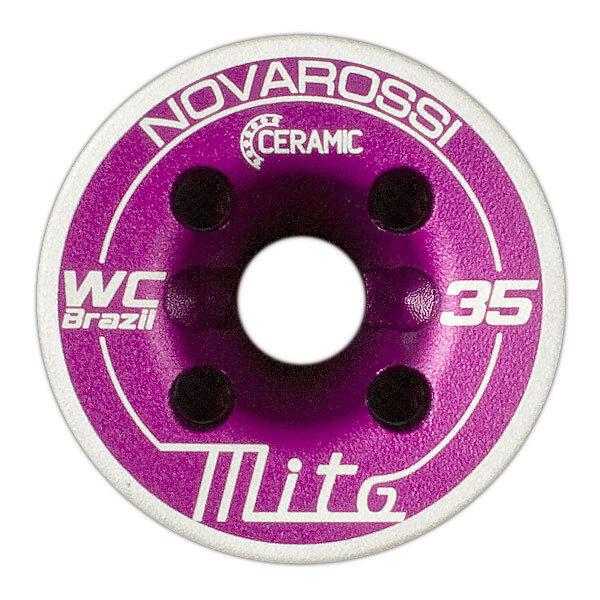 NOVAROSSI 02171 16 TESTATA ON ROAD 8+4 ALETTE FUXIA MITO 35WC