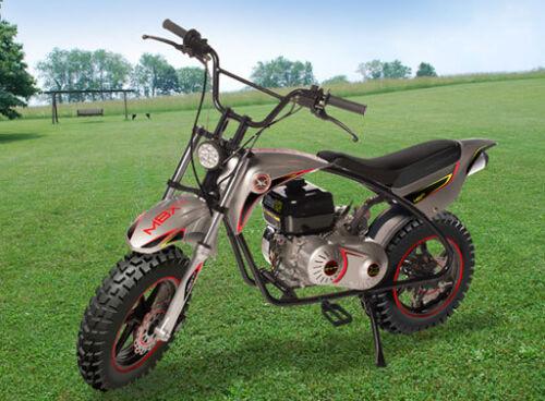 Motovox MBX20 Mini Bike Rocket Bike Engine Motor Carburetor Carb 196CC Parts